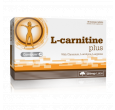 Для снижения веса | L-carnitine 500 Forte Plus | Olimp Labs