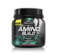 Аминокислоты , Amino Build , Muscletech